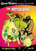 The Herculoids: The Complete Series , Mike Road