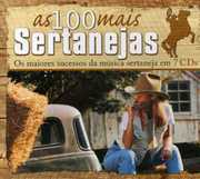 As 100 Mais Sertanejas [Import] , Banda Country Fest