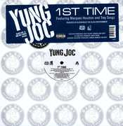 1st Time [Explicit Content] , Yung Joc