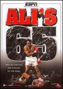 Ali's 65 , Jeffrey Wright