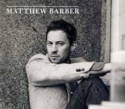 Matthew Barber , Matthew Barber