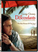 The Descendants , George Clooney