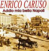 Addio Mia Bella Napoli [Import]