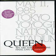 We Are Champions [Import] , Queen