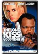 The Long Kiss Goodnight , Geena Davis