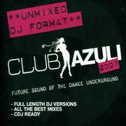 Vol. 3-Future Sound of the Dance Underground [Import]