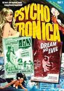 Psychotronica Vol. 1: Delinquent Schoolgirls /  Dream No Evil , Edmond O'Brien