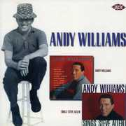 Andy Williams/ Sings Steve Allen [Import]