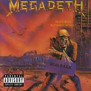 Peace Sells But Who's Buying [Explicit Content] , Megadeth
