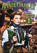Annie Oakley: Volumes 1-5 , George J. Lewis