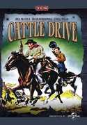Cattle Drive , Joel McCrea