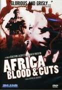 Africa Blood and Guts , Frank Latimore