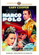 The Adventures of Marco Polo , Gary Cooper