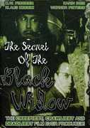 The Secret of the Black Widow , O.W. Fischer