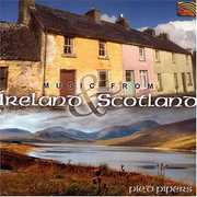 Music from Ireland and Scotland