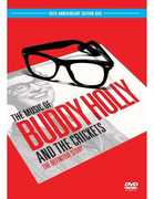 Definitive Story /  The Music of buddy Holly and the Crickets [Import] , Buddy Holly