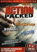 TV Sets: Action Packed , Barbara Bain