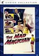 The Mad Magician , Don Randolph