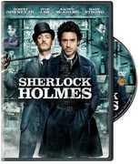 Sherlock Holmes , Robert Downey, Jr.