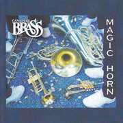 Magic Horn , Canadian Brass