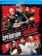 Operation: Endgame , Ving Rhames
