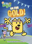 Wow Wow Wubbzy: Go for Gold , Carlos Alazraqui