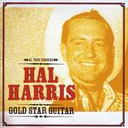 Gold Star Guitar [Import] , Hal Harris