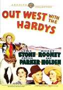 Out West with the Hardys , Lewis Stone