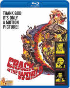 Crack in the World , Dana Andrews