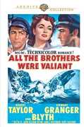 All the Brothers Were Valiant , Robert Taylor
