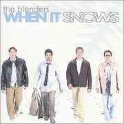 When It Snows , The Blenders