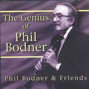 The Genius Of Phil Bodner