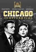 Chicago Confidential , Elisha Cook, Jr.
