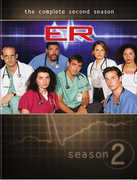 ER: The Complete Second Season , Anthony Edwards