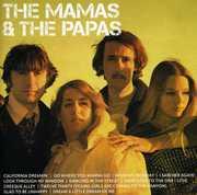 Icon , The Mamas & the Papas