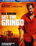 Get the Gringo , Daniel Jiménez Cacho