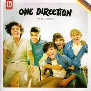 Up All Night (German Edition 16 Tracks) [Import] , One Direction