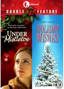 Under the Mistletoe /  Holiday Wishes , Britt McKillip