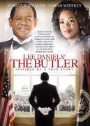The Butler , Cuba Gooding Jr.