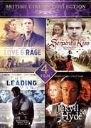 4-Film British Cinema Collection , E.J. Andre