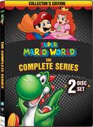 Super Mario World: The Complete Series