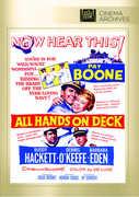 All Hands on Deck , Carol Alt