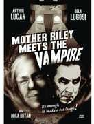 Mother Riley Meets the Vampire , Peter Bathurst