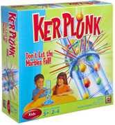 Mattel Games - Kerplunk