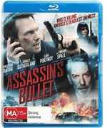 Assassin's Bullet [Import] , Christian Slater
