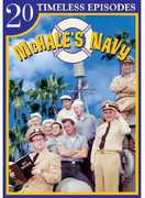 McHale's Navy: 20 Timeless Episodes , Carl Ballantine
