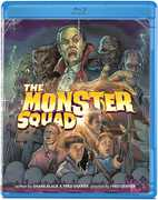 The Monster Squad , Andre Gower