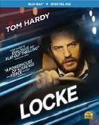 Locke , Lee Ross