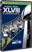 NFL Super Bowl XLVIII Champions , Scott Graham