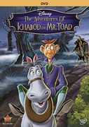 The Adventures of Ichabod and Mr. Toad , John Floyardt
